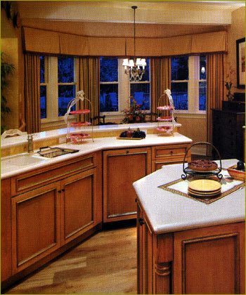 kitchen image